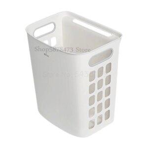 Panier À Linge Plastique Souple